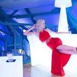 LED Furniture Rental in Miami